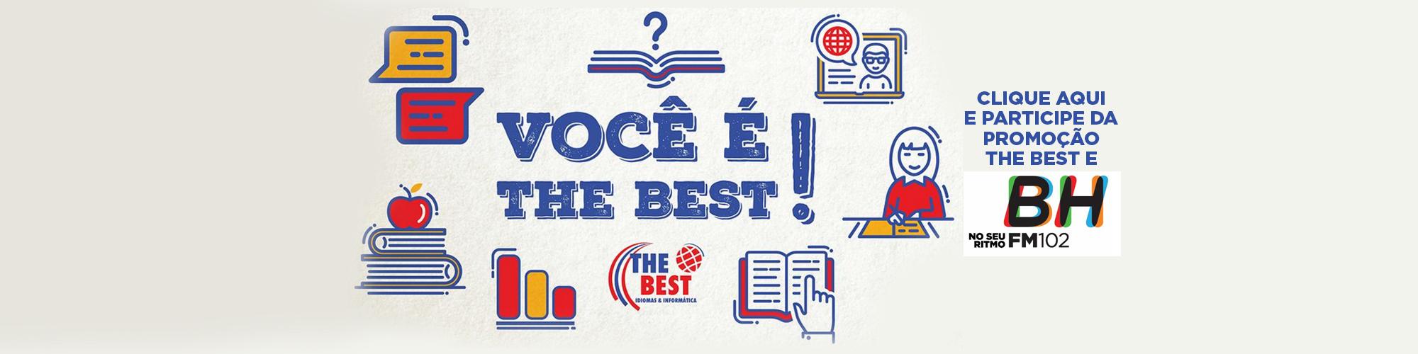 the-best-PROMOÇÃO